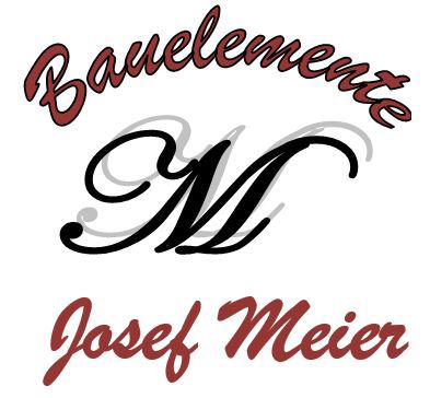 Logo Bauelemente Meier